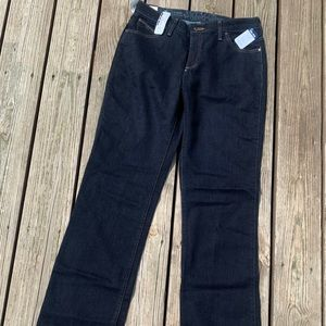 NWT Wrangler Q-Baby bootcut jeans, 11/12 x 36